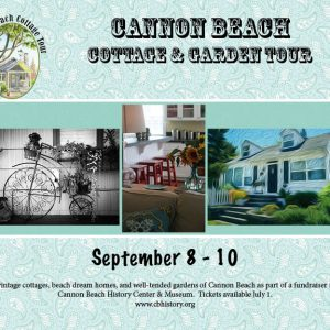 Cottage & Garden Tour Tickets