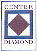 Center Diamond, Cannon Beach's fabric store and sponsor of What Remains: Japanese Americans in Internment Camps